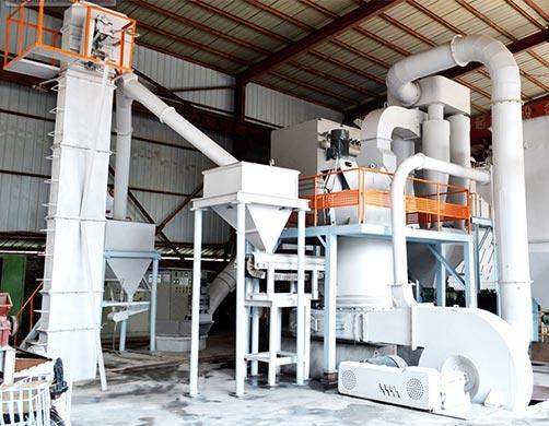 carbon black deep processing plant